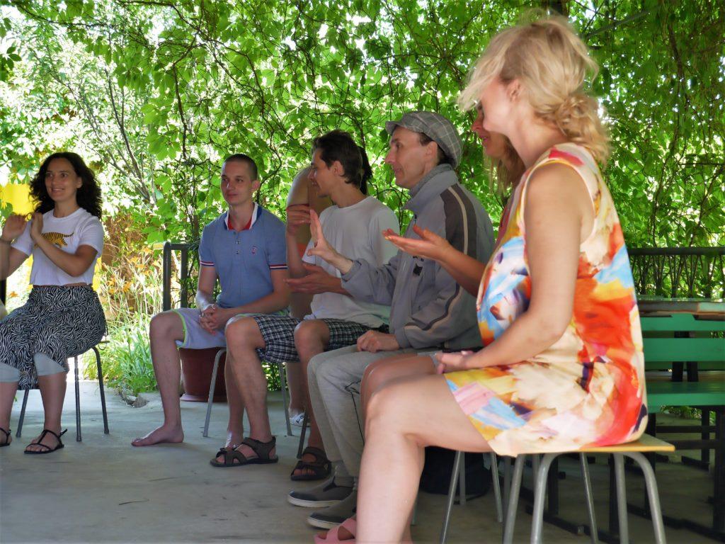 школа актерского мастерства москва для взрослых фантазия